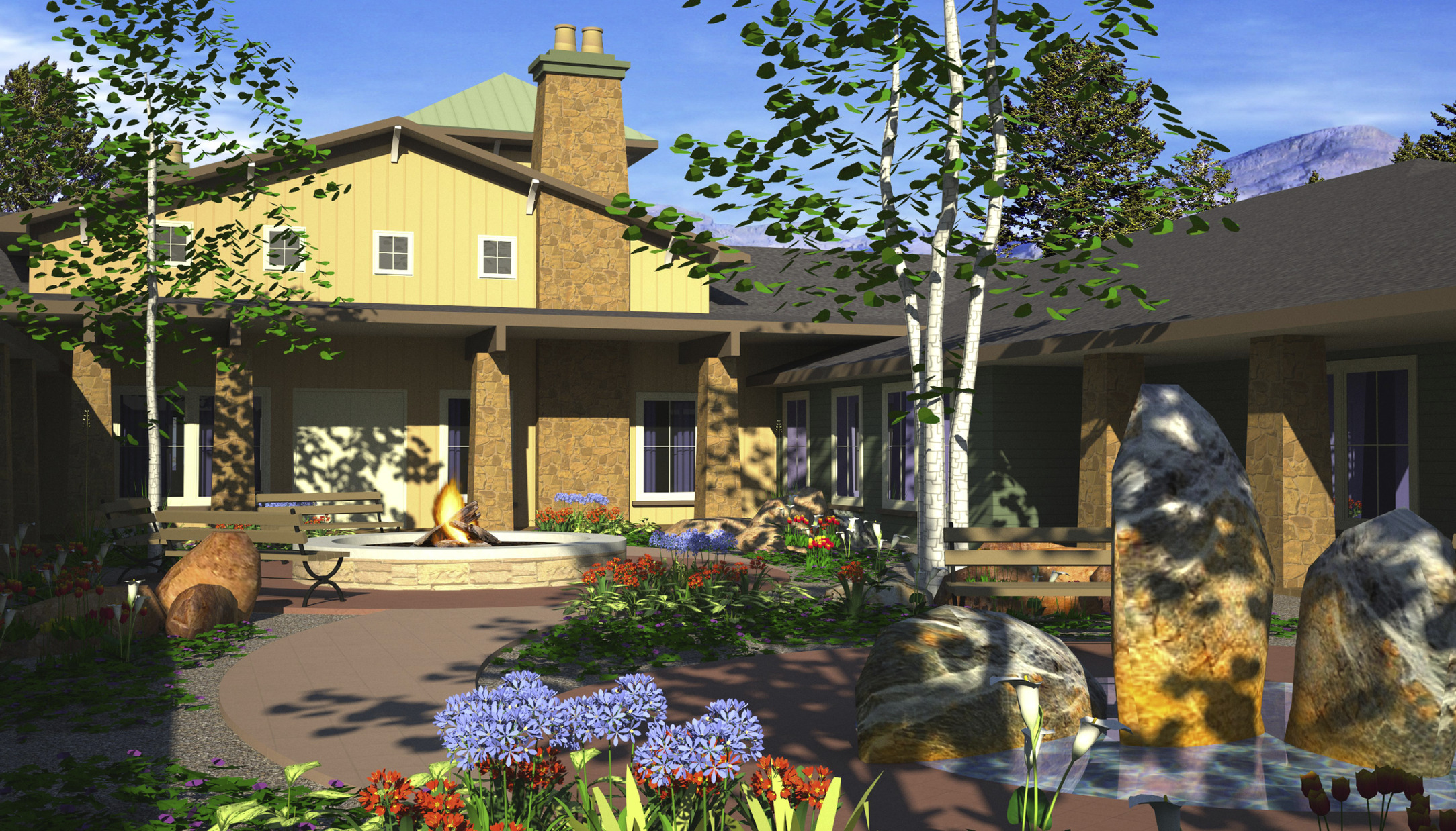 Mountain Plaza Assisted Living
