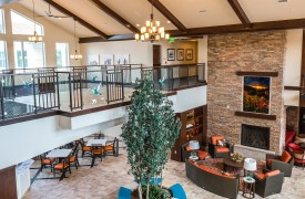 Alta Vita Assisted Living Common Area