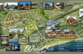Wilmot Creek Master Plan