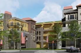 El Dorado Hills Residential Neighborhood