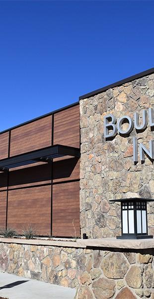 Boulder Inn
