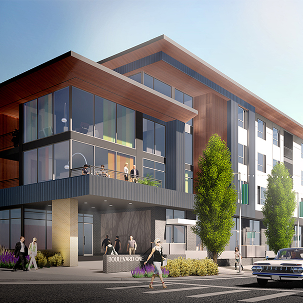 Lowry Park Apartments: KEPHART In The Works Architecture Portfolio: Encore At