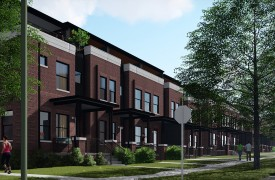 Vine Townhomes