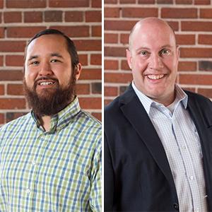 New Associate Principals