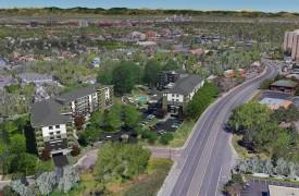 Multifamily Apartment Community