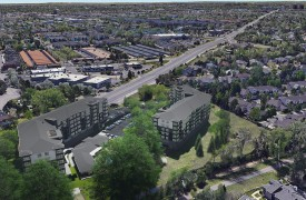 Denver Multifamily Apartment Community