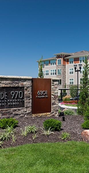 Multifamily Rental Apartment
