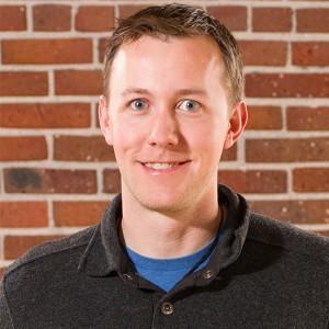 Professional Headshot Wade Hanson