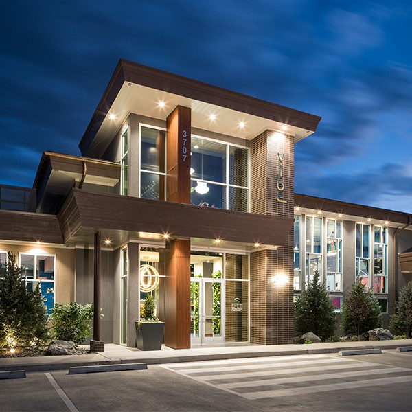 The Vibe Multifamily Apartment in Fort Collins, Colorado