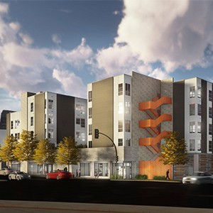 Affordable Housing Community in Denver, Colorado