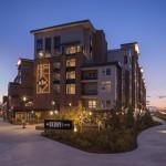 The Henry Apartments Platte Park