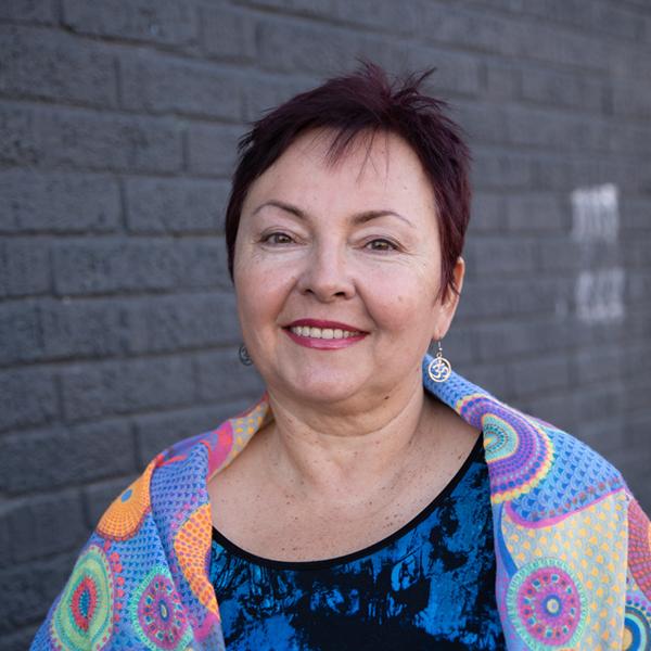 Nataliya Yedidovich